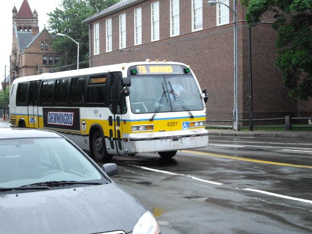 22 (MBTA bus)