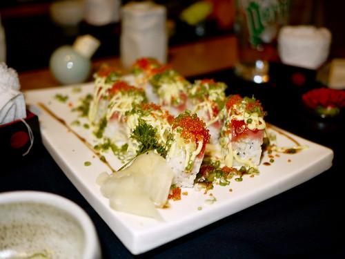 Hatsune sushi