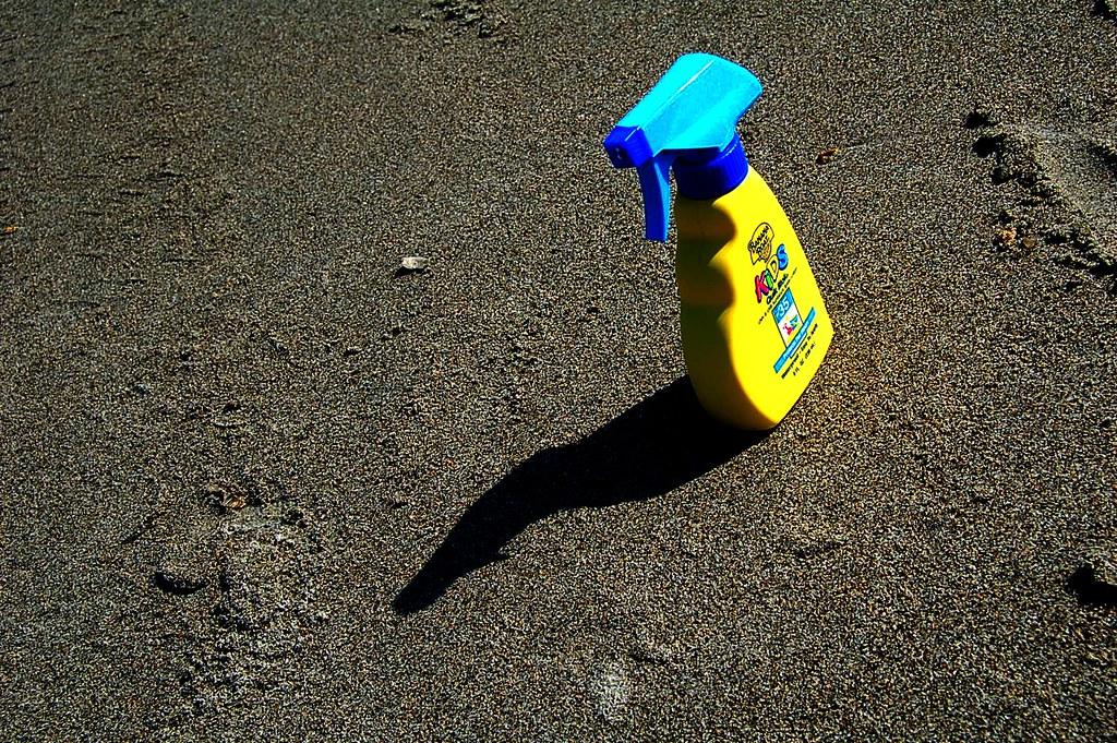 Sunscreen,
