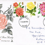 30-Jun-1976 UK First Day Cover