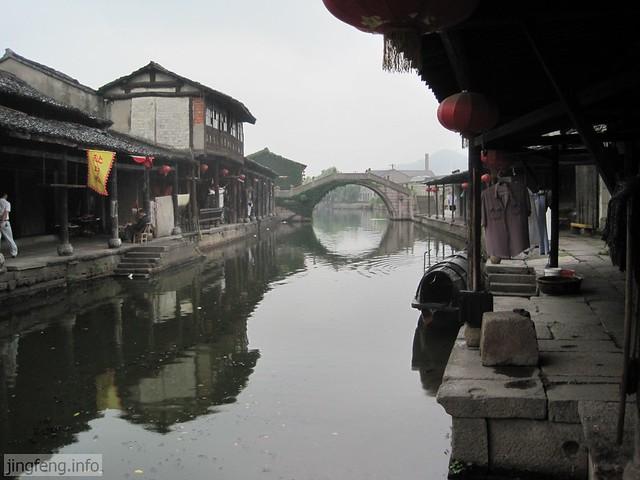 安昌古镇风景 (47)