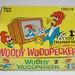 Woody Woodpecker Tattoo box by grickily