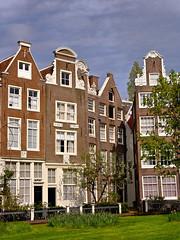 Pays Bas - Amsterdam et environs