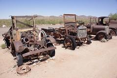 2011-06-05 Arizona, Apache Trail  007 Goldfield