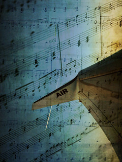 ~There's Always Music in the Air~