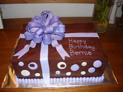 Bernie S Cakes