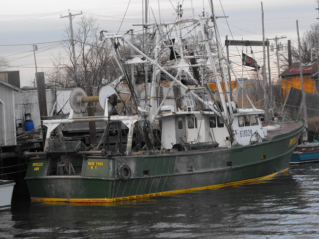 Commercial fishing boat flickr photo sharing for What is commercial fishing