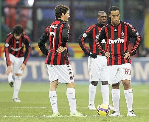 AC Milan :(
