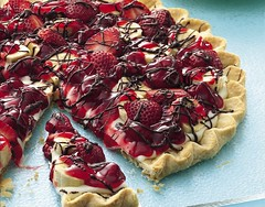 Banana Split Tart Recipe