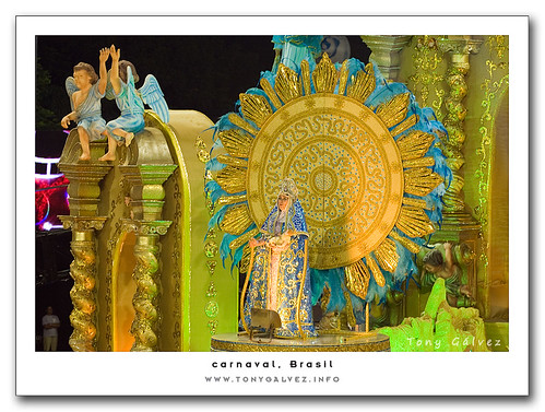 dates of the 2014 carnival in Brazil