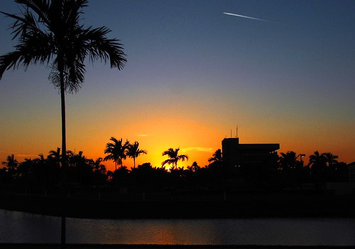 sunset florida sunsets southflorida browardcounty photographicallyyours