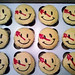 Watchmen Cupcakes by Rachel from Cupcakes Take the Cake