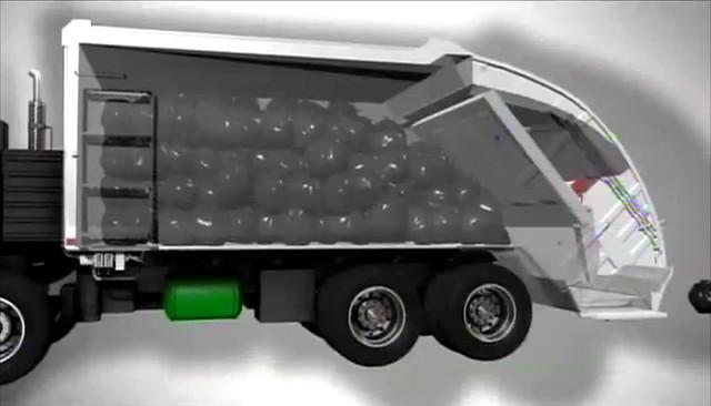 garbage truck diagram mcneilus garbage truck bodies wiring