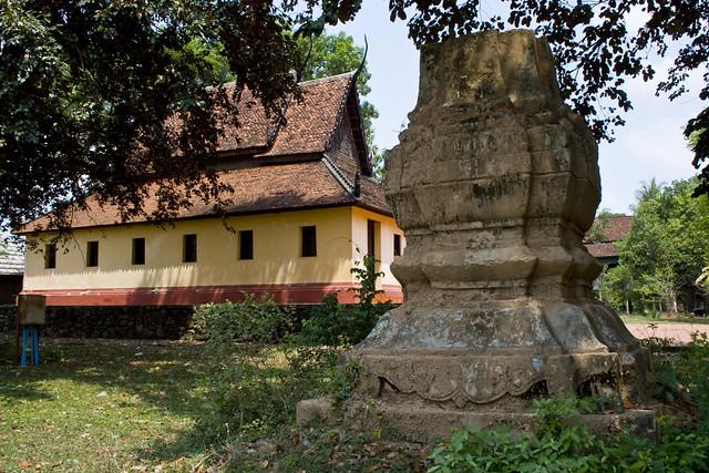 Kratie Cambodia  City new picture : Wat Rokakandal in Kratie Cambodia | Flickr Photo Sharing!