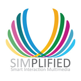 SIMPLIFIED - Logo Design.
