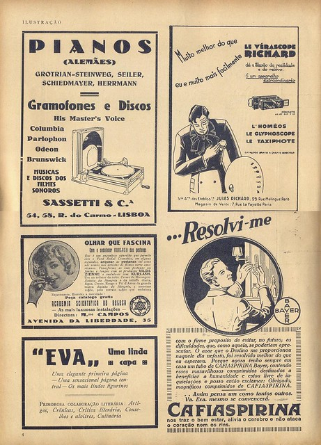 Ilustração, No. 120, Natal, Dezembro 16 1930 - 5