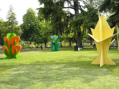 Giacomo balla image 450 for Giardino triennale