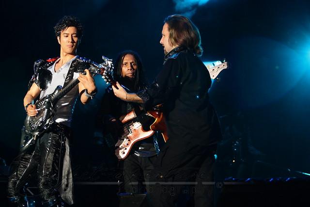 Wang Leehom Music-Man 2009 Concert Malaysia