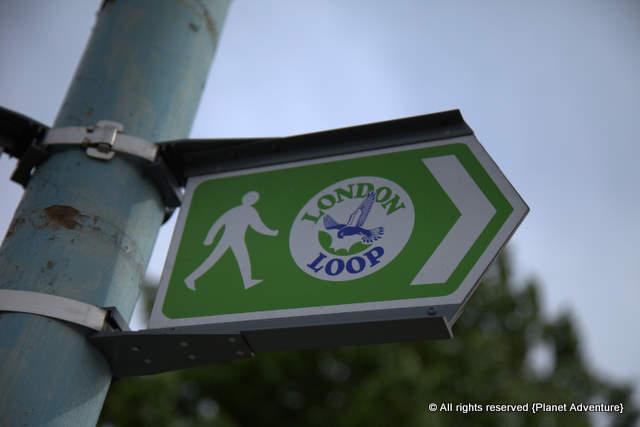 London Loop - Kingston to Hatton Cross