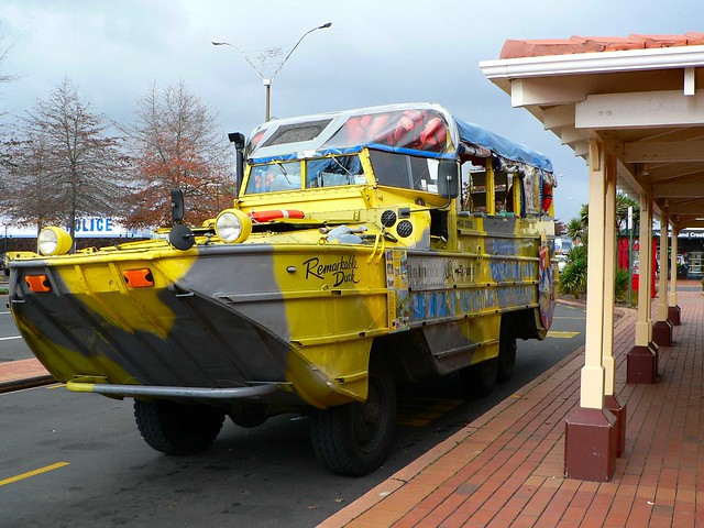 Rotorua Shopping Tours
