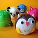 Measuring Tapes by feltmates!