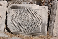 Ornament, Ephesus