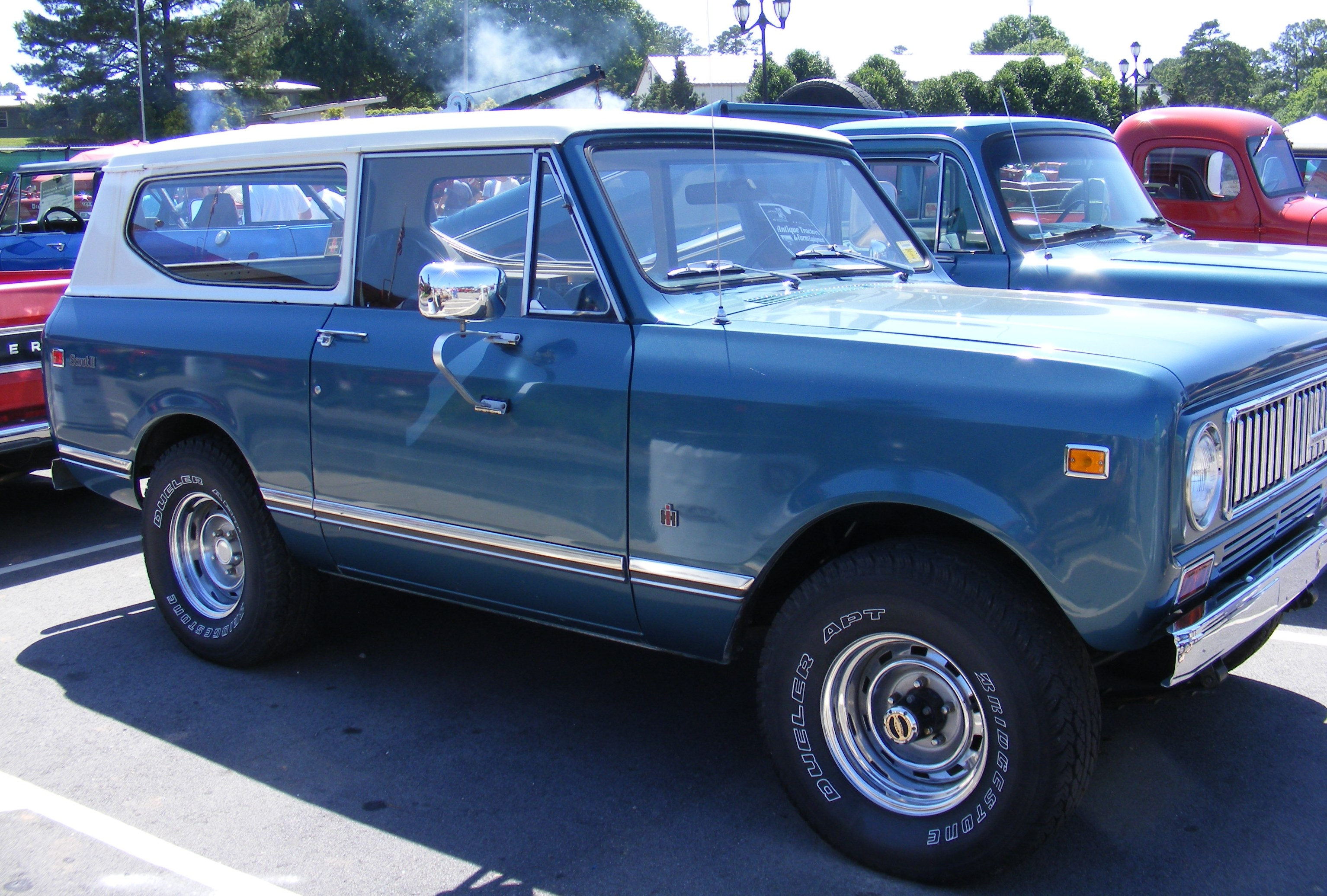 Used International Harvester Scout For Sale On Craigslist 2 Autos Post