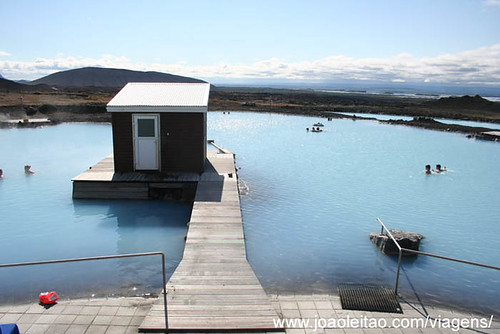 Myvatn-Nature-Baths Islandia
