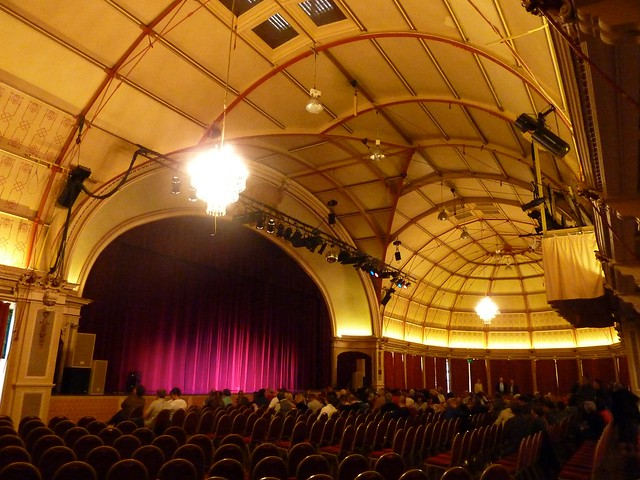 Winter Garden Theatre Eastbourne - a gallery on Flickr