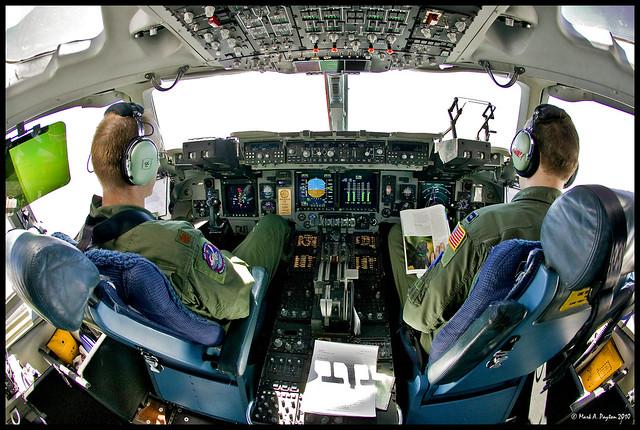 Boeing C17 Globemaster III