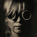 Gogglewoman [ambrotype] by unrealalex (www.ambrotype.ru)