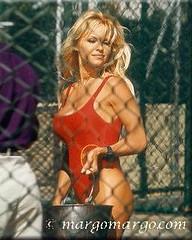 Pamela Anderson, Baywatch, 1996.