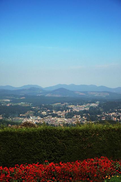 Ooty, A Scenic Beauty!!!