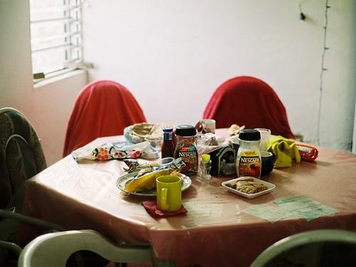 food slr film table geotagged iso100 nikon fuji superia fujifilm nikkor50mmf18 c41 f401x n5005 filmsnanned geo:lat=1859428 geo:lon=95532871