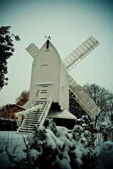 Oldland Windmill 3