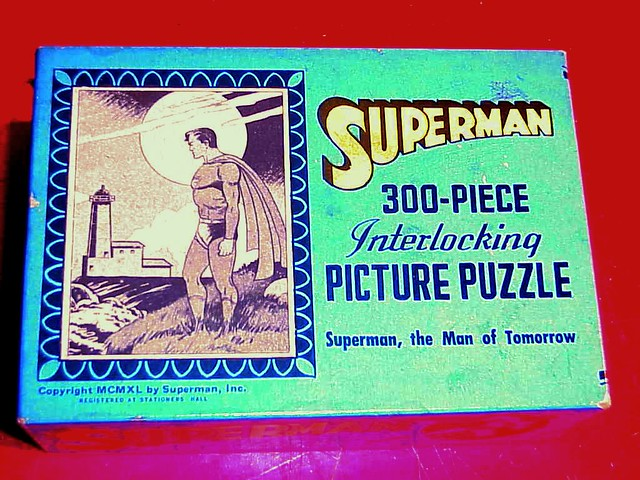 superman_1940puzzle