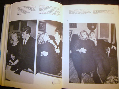 Honor Blackman's Book of Self-Defence