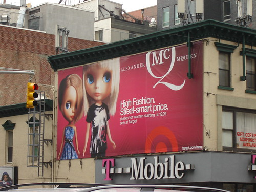 heh, i have really awesome friends that are still taking pix of blythe ads for me wherever they go...  :)
