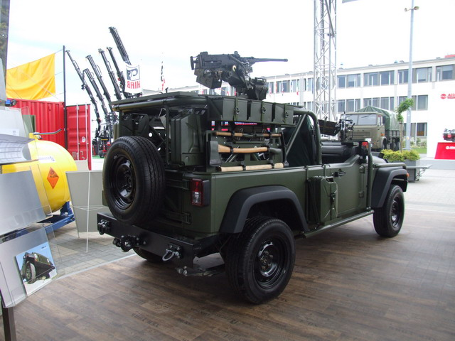 Jeep J8 Chrysler JGMS light patrol vehicle government military army sales jgms wheeled light tactical united states