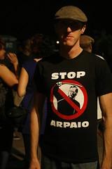 Stop Arpaio