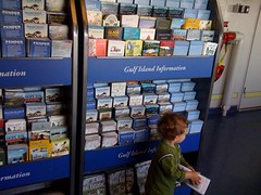 20000508 ferry pamphlets