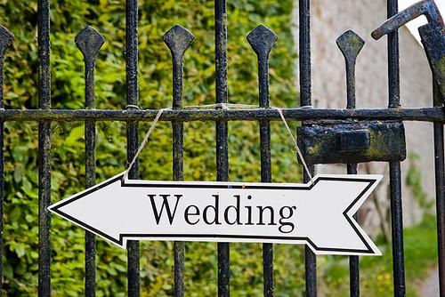 Wedding Venues: Barn Style