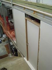 Hoera voor binnendeuren bouwmatig bouwachtig bouwblog for Klinken voor binnendeuren
