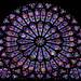 Paris, Notre-Dame North Rose Window