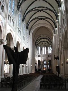 IMG_0142 Notre Dame de la Croix, Ménilmontant