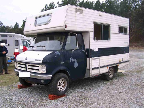 cales pour camping car  3570450822_4aaae6f413