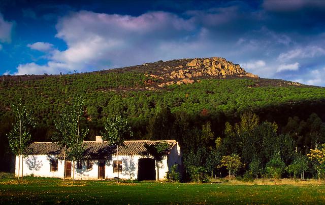Casa de labranza en caba eros flickr photo sharing - Casa de labranza ...