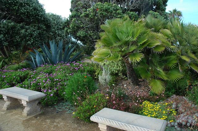 Meditation Garden Self Realization Fellowship Encinitas California Usa 3365 Flickr
