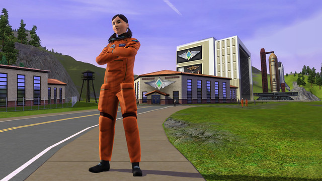 TheSims3_astronaut