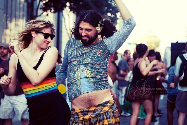 SF Pride 2009